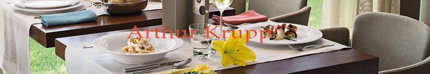 Arthur Krupp Италия