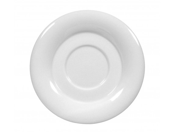 Блюдце 164мм под чашку 160, 180, 220, 270, 320мл Савой (001.508635)