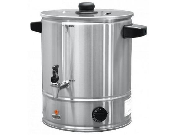 Кипятильник воды КВЭ-15 (15 литров, наливного типа, 30-110 С) (110000002602)