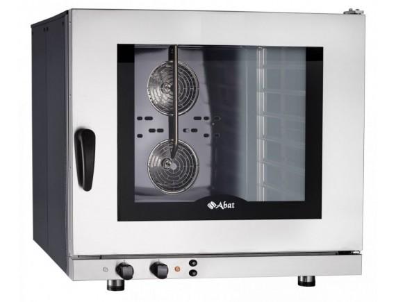 Конвекционная печь КЭП-6Э (6 ур. 400х600 мм, камера-эмаль, эл/механика, без противней) бок.стенки краш. (110000019526)