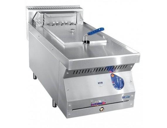 Фритюрница электрическая ЭФК-40/1Н настольн., одна ванна 12 кг (400x700x470 мм) (210000000543)