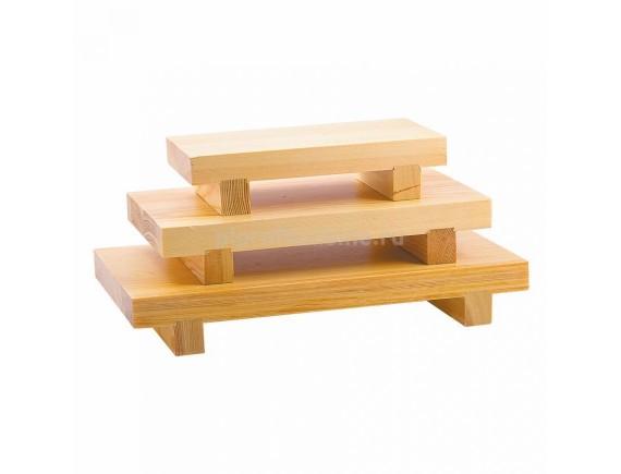 Блюдо для суши 33*19*5 cм (3021427)