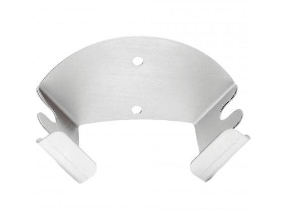 Держатель на 2 лопаты для пиццы настенный, алюминий (41769-01)