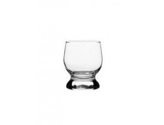 Стопка «Акватик», стекло, 60мл, H=67мм, прозрачный (41971)