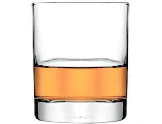 Олд Фэшн «Стамбул», стекло, 250мл, D=72, H=87мм, прозрачный (42405)