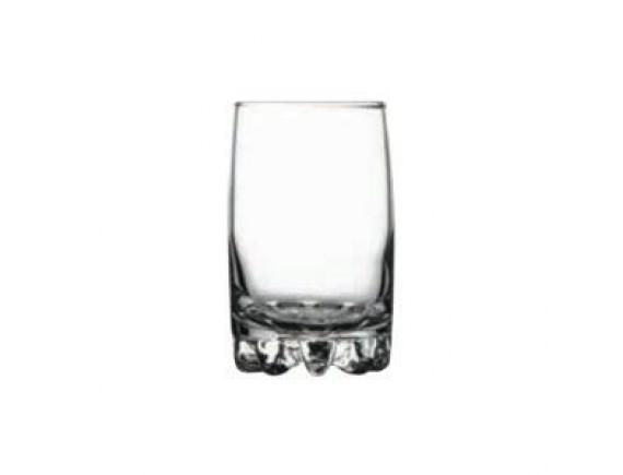 Хайбол «Сильвана», стекло, 190мл, D=65, H=70мм, прозрачный (42413)
