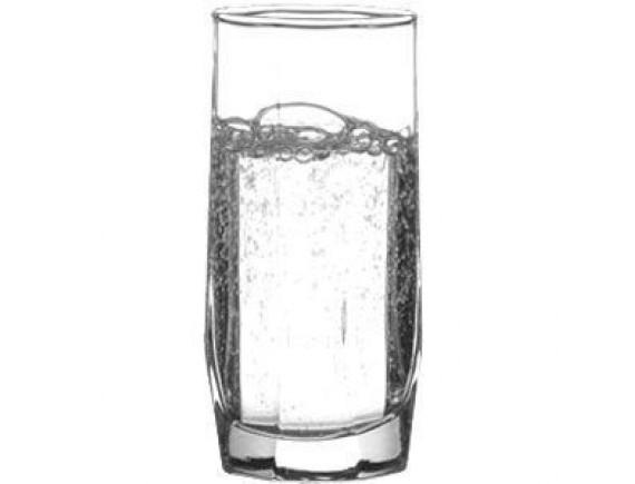 Хайбол «Хиcар», стекло, 220мл, D=58, H=120мм, прозрачный (42858)