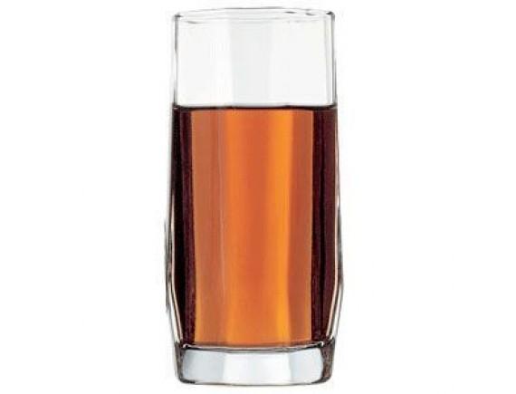 Хайбол «Хиcар», стекло, 250мл, D=60, H=138мм, прозрачный (42859)