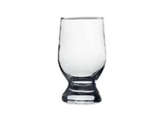 Хайбол «Акватик», стекло, 220мл, D=58, H=115мм, прозрачный (42972)