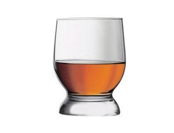Олд Фэшн «Акватик», стекло, 310мл, D=70, H=105мм, прозрачный (42975)