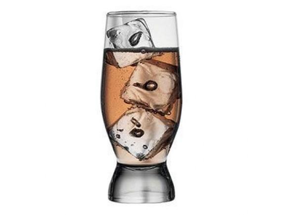 Хайбол «Акватик», стекло, 270мл, D=55, H=148мм, прозрачный (42978)