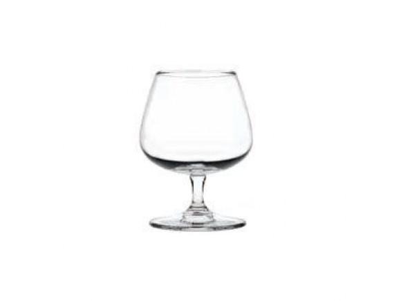 Бокал для бренди «Шарант», стекло, 330мл, D=63, H=120мм, прозрачный (440218)