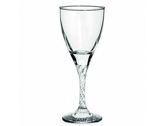 Бокал для вина «Далида», стекло, 240мл, D=84/70, H=180мм, прозрачный (440864)