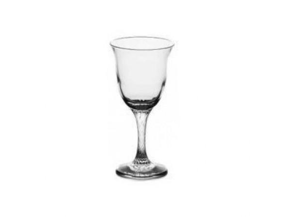 Бокал для вина «Далида», стекло, 300мл, D=93, H=190мм, прозрачный (440874)