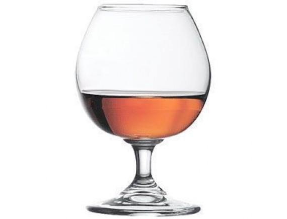 Бокал для бренди «Шарант», стекло, 175мл, D=46/59, H=107мм, прозрачный (44805)