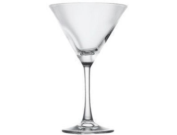 Кокт. рюмка «Империал плюс», стекло, 204мл, D=114/75, H=168мм, прозрачный (44919)