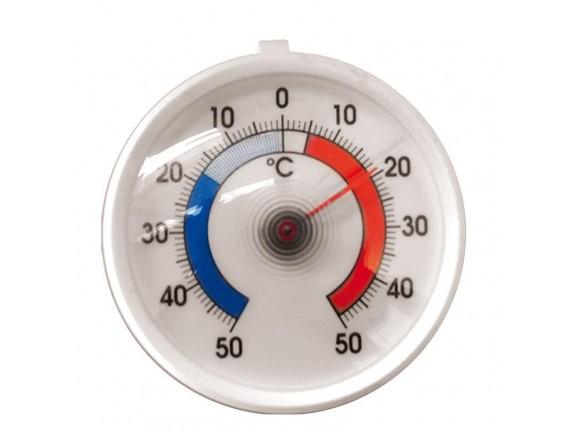 Термометр для холодильника -50+50, д. 7 см (49885-02)
