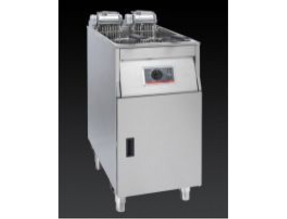 Фритюрница напольная EASY 411  15-18л. (,15 кВт  380/230 В ,397,5х650х900) (650942)