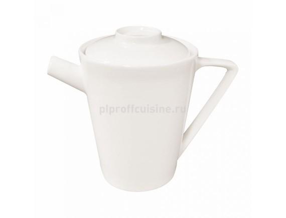 Чайник.фарф.600мл