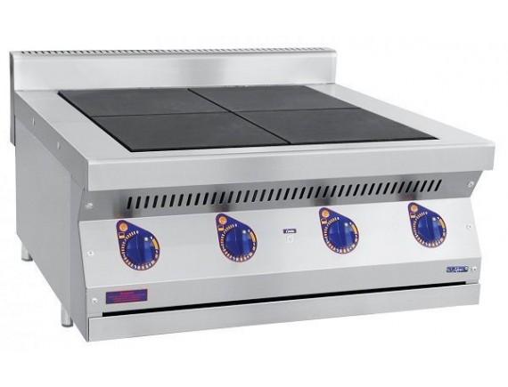 Электроплита 4-х конфор. ЭПК-47Н (КЭТ-0,09) настольн (800x700x470 мм.) (710000000093)