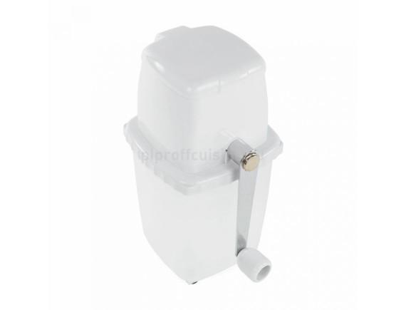 Ледоизмельчитель пластиковый