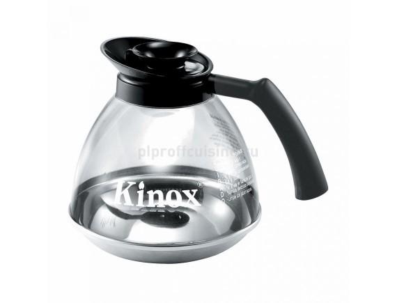 Колба 1.8 л для кофеварок Hotel Proff