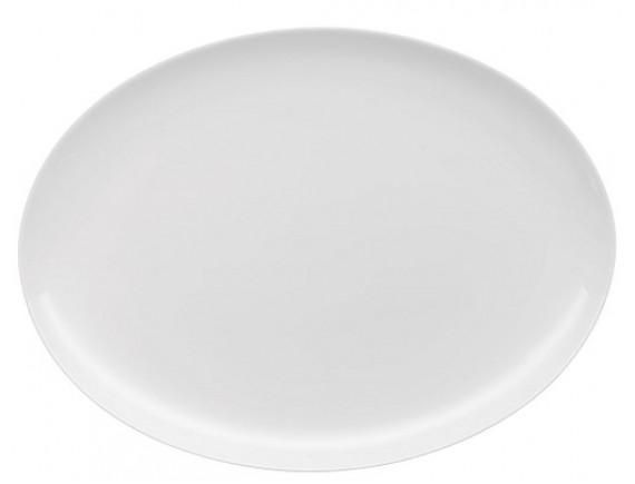 Блюдо овал 30 см Jade, Rosenthal. (61040-800001-12730)