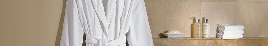 Халаты для гостиниц