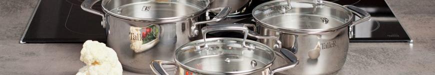 Наборы посуды Taller