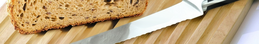 Ножи для хлеба