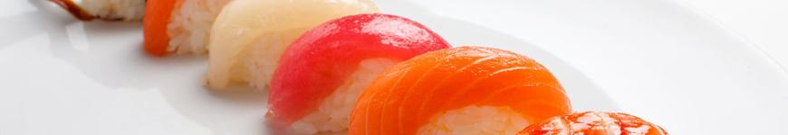 Специальная серия сервировки «Такиши Харо»