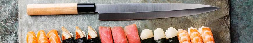 Восточные ножи