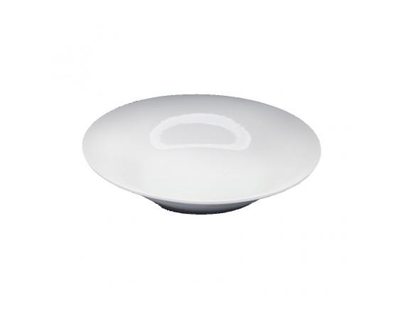 Тарелка глубокая круглая, 22,5см 500 мл, Collage. (10-599)