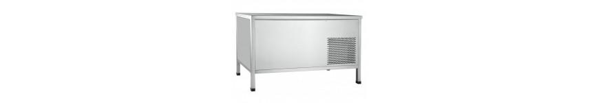 Столы холодильные среднетемпературные