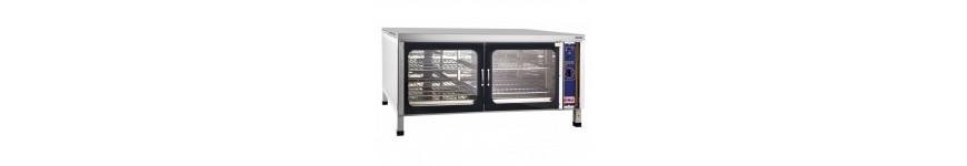 Шкафы жарочные электрические (900 серия) и электропекарные