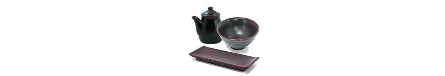 SOHO для азиатской кухни