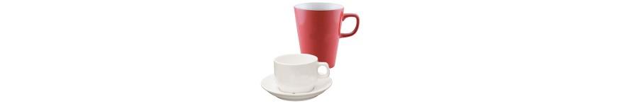 Чайные, кофейные пары