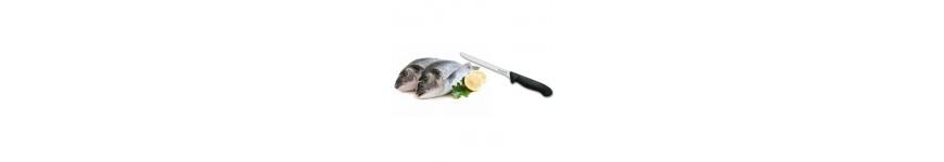 Ножи для рыбы