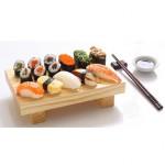 Посуда для суши-баров