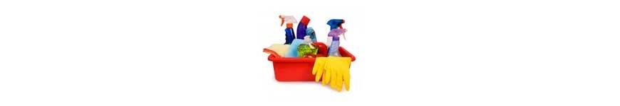 Средства для уборки, чистки