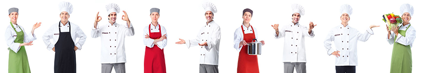 Униформа для поваров