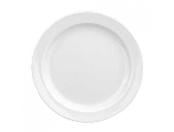 Блюдо  круглое ф.Принц диам. 305 мм, Башкирский фарфор. (ИБД 03.305)
