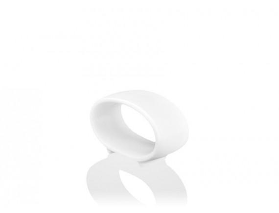 Кольцо для салфеток ф.Классический, Башкирский фарфор. (ИКС 23.65)