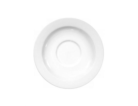 Блюдце под суповую, чайную и кофейную чашку, 16.2 см, Meran, Seltmann Weiden. (001.181154)