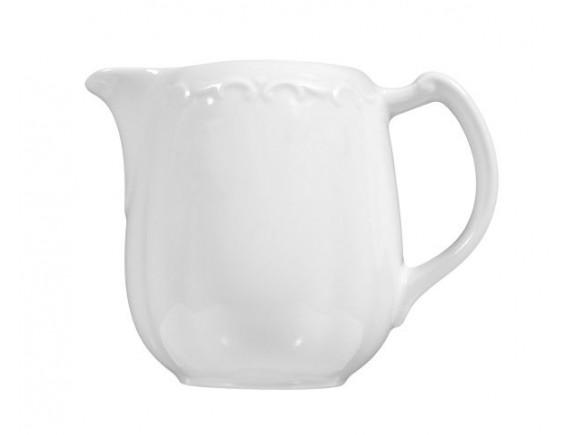 Молочник фарфоровый, 300 мл, Marienbad, Seltmann Weiden. (001.541297)