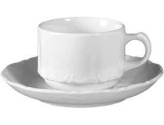 Чашка кофейная, 180 мл Marienbad, Seltmann Weiden. (001.541945)