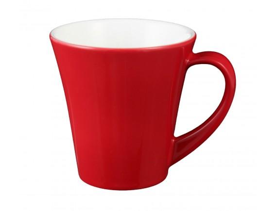 Чашка 250 мл декор 23604 рубин  Meran, Seltmann Weiden. (001.659291)