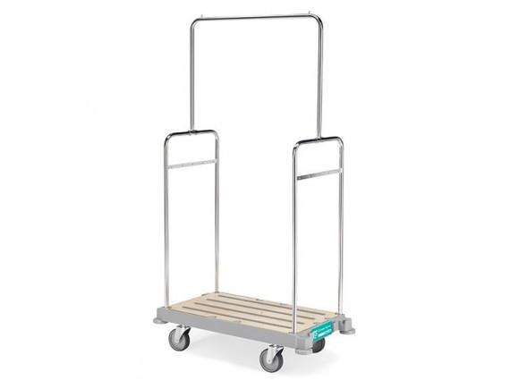Тележка для багажа, 950 высоты 178 см. (0H003950)