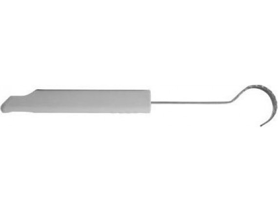 Нож для масла, Ghidini. (10-1405)