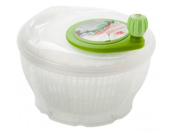 Сушилка для салата 24 см, Abert (10-2917)